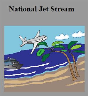 national-jet-stream